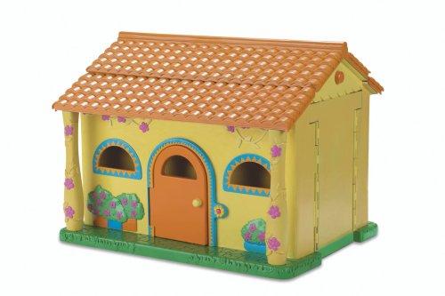 Doras Talking House