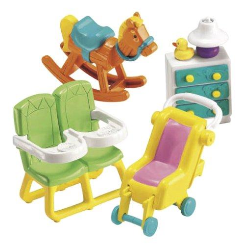 Twins Furniture - Dora the Explorer Talking House