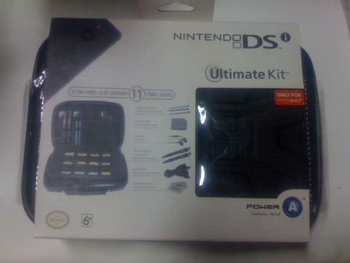 Nintendo DSi Ultimate Kit