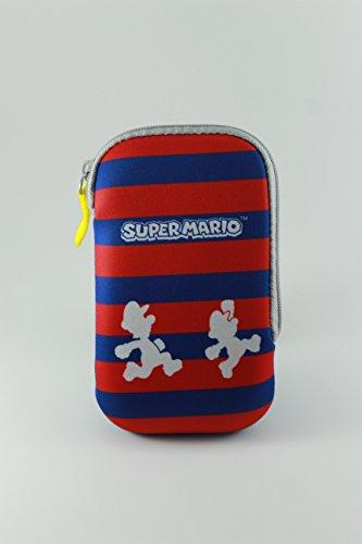 Official Nintendo Mario Travel Case for Nintendo 3DS 3DS XL DS DSi DSi XL