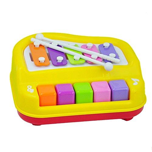 SusenstoneKid Baby Musical Instrument Xylophone Toy Wisdom Development