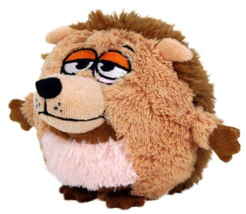 Mushabellies Heckel Hedgehog by Mushabellies