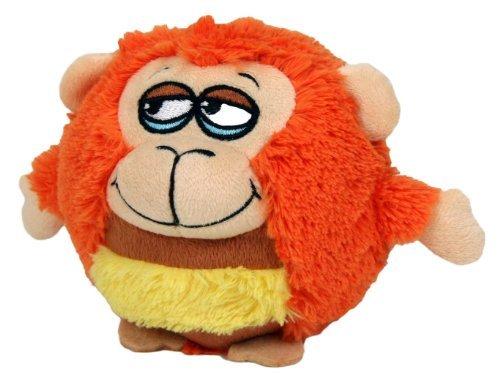Mushabellies Mungo Monkey by Mushabellies