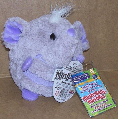 Mushabelly Farren the Elephant