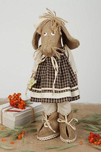 Cotton Toy Mouse