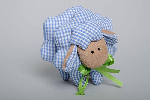 Handmade Cotton Toy Sheep