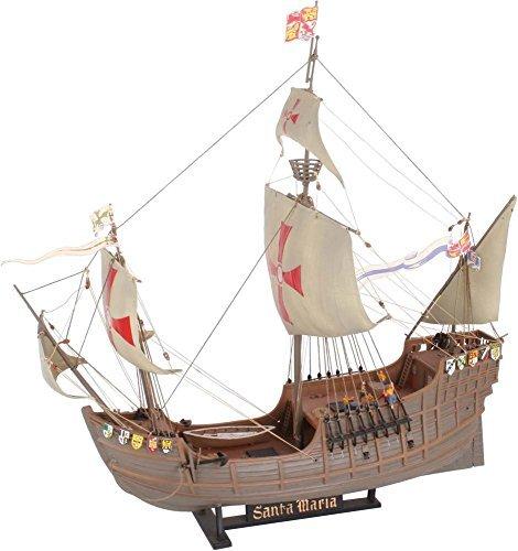 Revell Germany Columbus Ship Santa Maria Model Kit Model RG5405 Toys Games for Kids Child