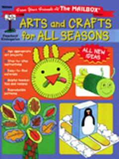 Seasonal Arts Crafts Gr Prek-K Toy