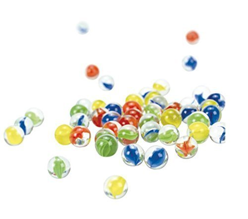Hape Quadrilla Marble Racers Add-On Bag of 50 Marbles parallel import goods
