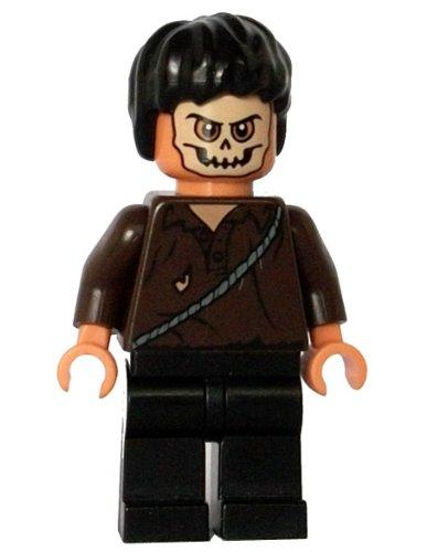 Cemetery Warrior - Indiana Jones Minifigure