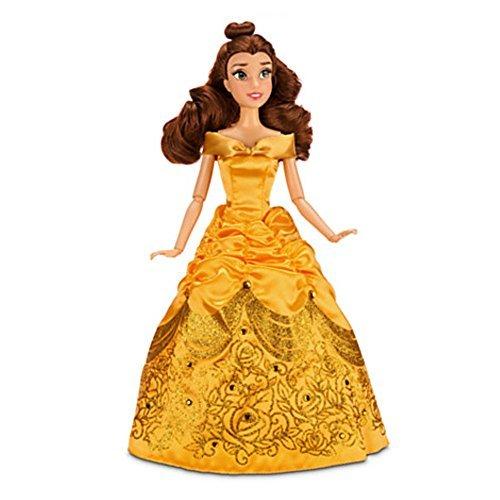 Disney Store Princess Belle Classic Doll ~ 12