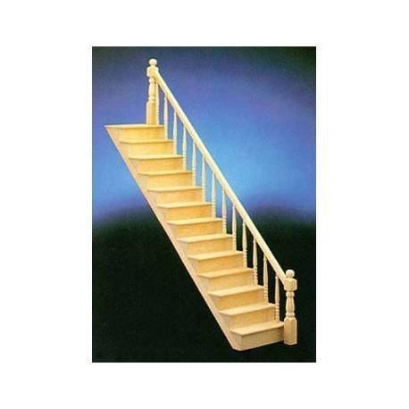 Dollhouse Staircase Kit