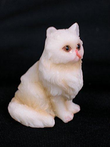 Heidi Ott Dollhouse Miniature Animal 112 Scale 1 Persian Cat XZ565W