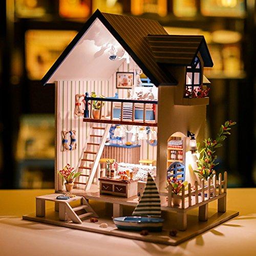 Dolls House Lighting Kits