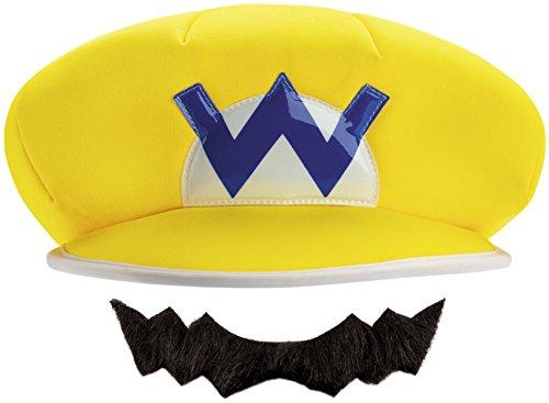 Mario and Luigi Costume Accessory