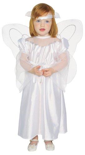 Angel child costume