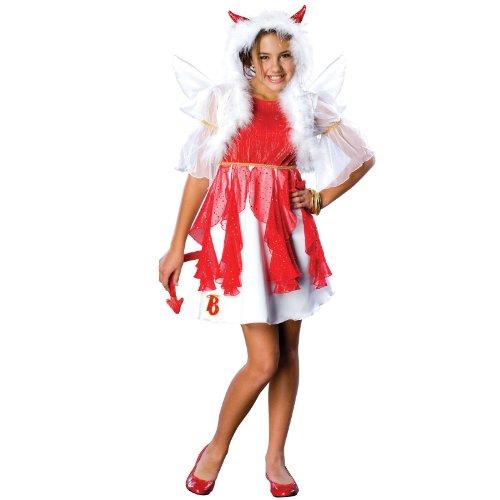 Bratz Almost Angel Child Costume Size Small