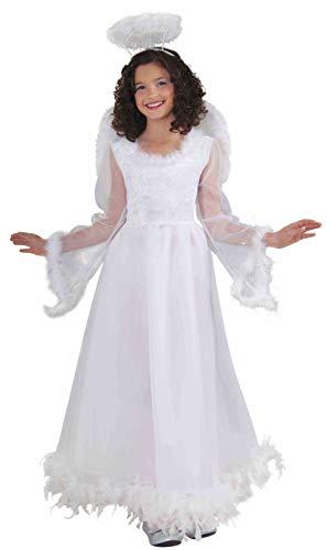 Forum Novelties Fluttery Angel Childs Costume Medium