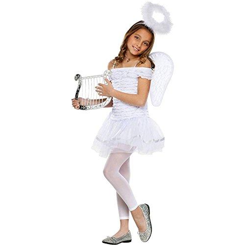 Little Angel Child Costume - Large