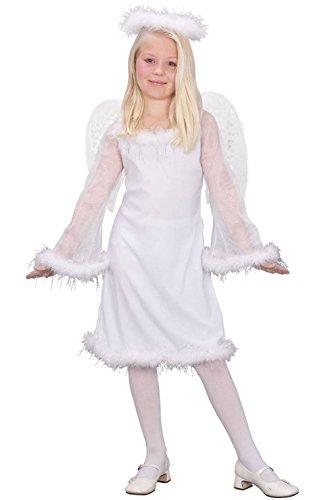 unbrand Angel Heaven Sent Child Halloween Costume