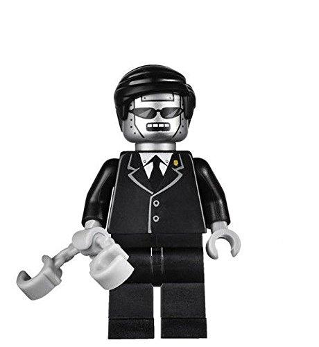 LEGO Movie 70803 Executron Robot with Handcuffs MinifigureMinifigure Generic