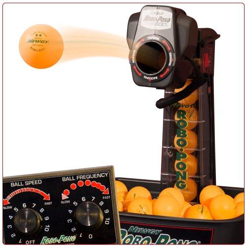 Newgy Robo-Pong 540 Table TennisPing-Pong Robot