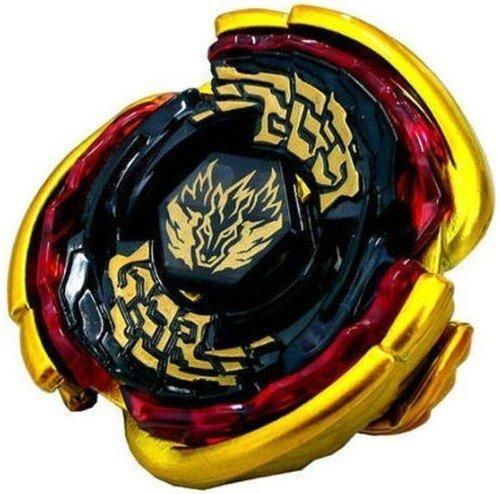 Metal Beyblade Wbba Limited 4d Big Bang Gold Pegasus Pegasis Takara Tomy Japanese