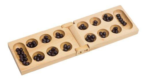 Mancala Folded Game