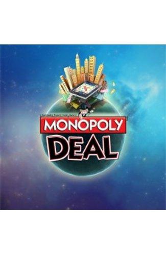 Hasbro Monopoly Deal - PS3 Digital Code
