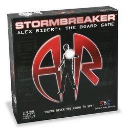Specialty Board Games Alex Rider Stormbreaker Game by Specialty Board Games