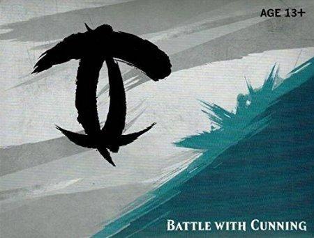 Ojutai Dragon Clan Prerelease Kit 6 Packs Dragons of Tarkir - Magic the Gathering - MTG Trading Card Game Pack WHITEBLUE