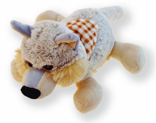 Lying Wolf Super Soft Plush Toy Stuffed Animal