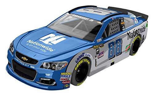 Lionel Racing Dale Earnhardt Jr 88 Nationwide 2016 Chevrolet SS NASCAR Diecast Car 164 Scale