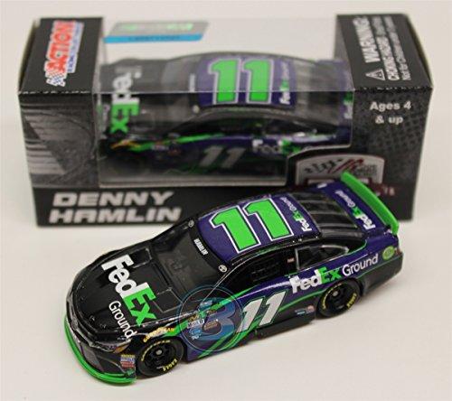 Lionel Racing Denny Hamlin 11 2016 FedEx Ground NASCAR Diecast Car 164 Scale