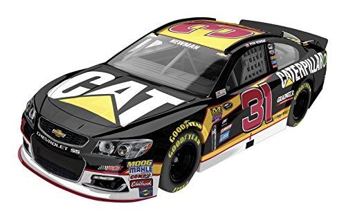 Lionel Racing Ryan Newman 31 Caterpillar 2016 Chevrolet SS NASCAR Diecast Car 164 Scale