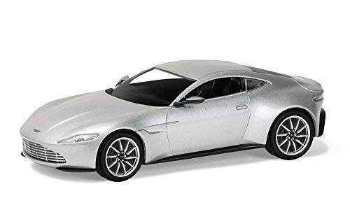 Corgi Aston-Martin DB10 James Bond Spectre CG08001 - 136 Scale Diecast Model Toy Car