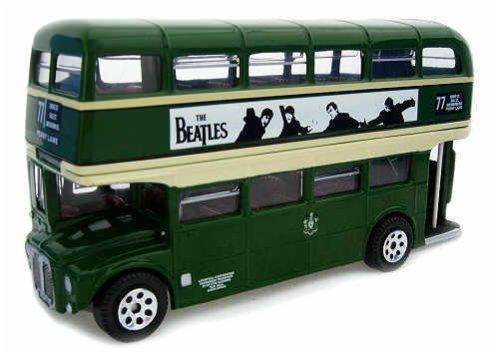 Corgi Diecast 32304 - AEC Routemaster Bus Liverpool Corporation - The Beatles