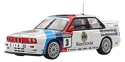 BMW M3 DTM 1991 3 143 Autoart Diecast Model Car by AUTOart