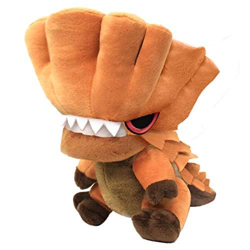 Capcom Monster Hunter Barroth Monster Plush Toy