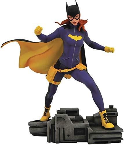 DIAMOND SELECT TOYS DC Gallery Batgirl PVC Figure