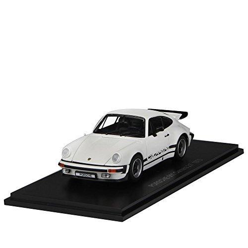 Kyosho Diecast Porsche 911 Carrera 27 143 Scale White parallel import goods