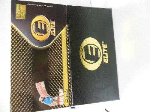 Ernie Irvan 36 M&M Millenium 1999 Pontiac Elite Die Cast 124 Scale Car C249903121-6