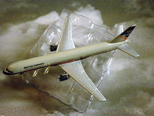 BRITISH AIRWAYS Boeing 757- Jet Plane 1600 Scale Die-cast Plane Made in Germany by Schabak