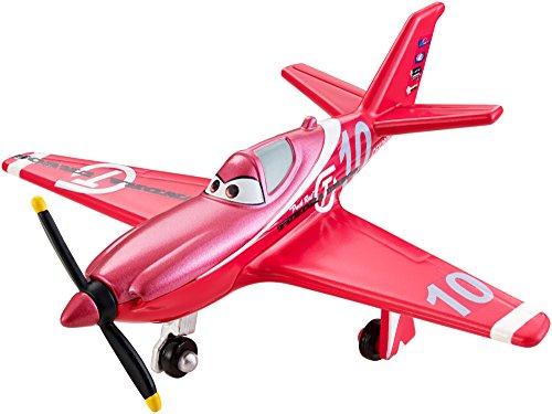 Disney Planes Pack Rat 10 Diecast Vehicle