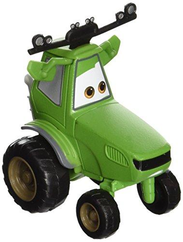 Disney Planes Tractor Buck Diecast Vehicle