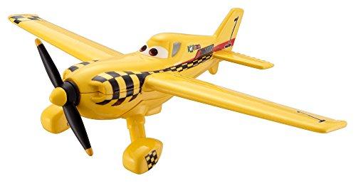 Disney Planes Yellowbird Racer No 17 Die-Cast Vehicle