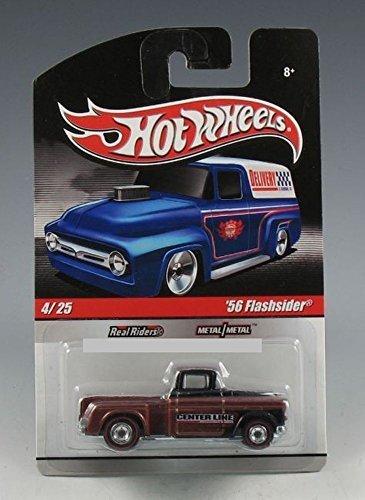 Hot Wheels Garage Center Line 1956 Flashsider