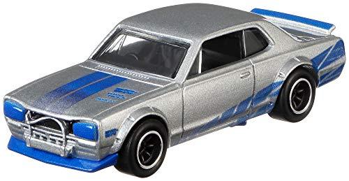 Hot Wheels Nissan Skyline R33 Vehicle