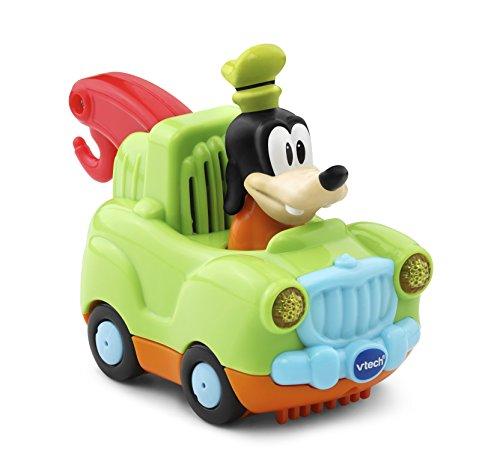 VTech Go Go Smart Wheels Goofy Tow Truck