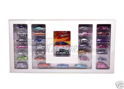 2009 Hot Wheels Series 5 Classics 30 Car Set